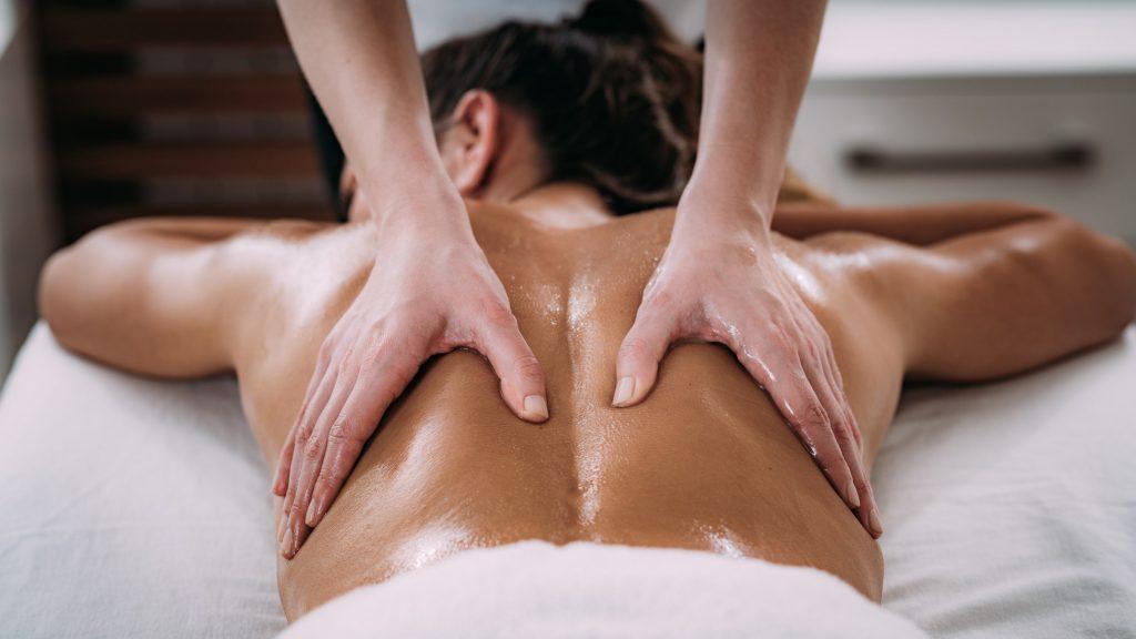 Kulturlegi Zürich Angebot Massage